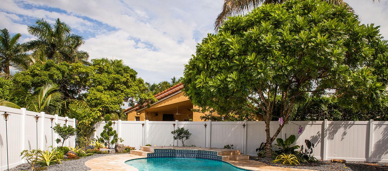 Fonseca Residence