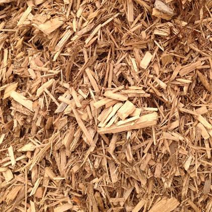 nursery mulch