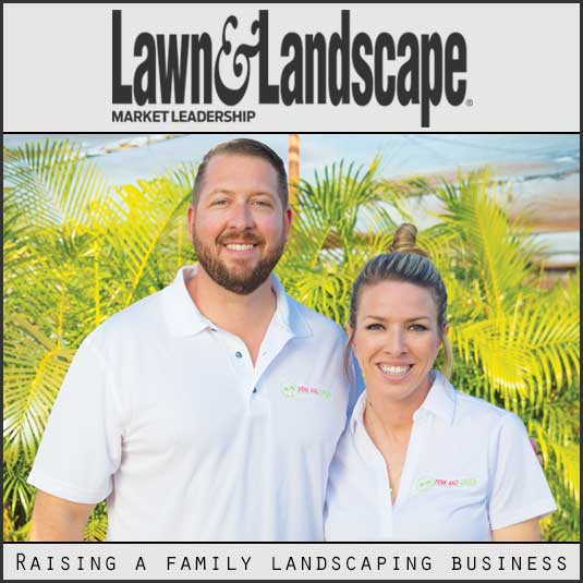 Lawn and Landscape Magazine