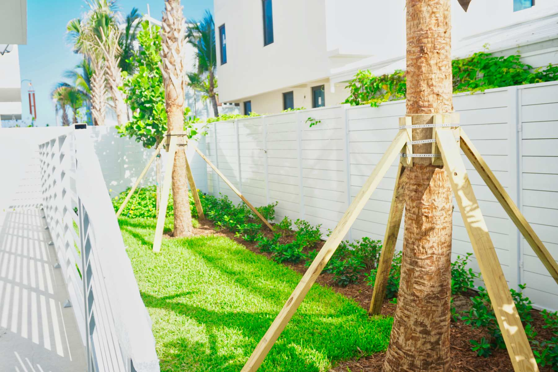 Coconut Creek Fl Lawn Care And Landscaping Services