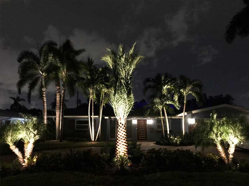 Best Commercial Landscape Company Fort Lauderdale Fl