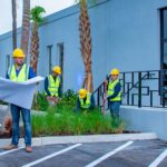 commercial landscaping in broward