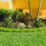 landscaping completed Miami, FL